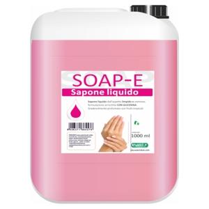 1058 - SOAP E TANICA