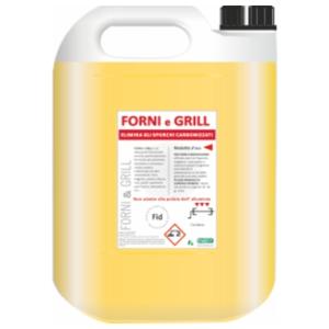 1229 - TANICA FORNI E GRILL KG 6
