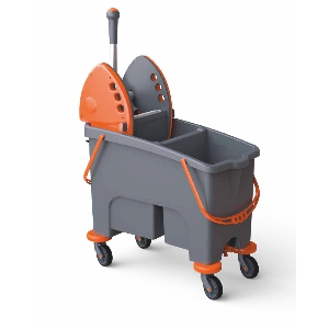 Carrelli Lavaggio e Accessori Per Carrelli